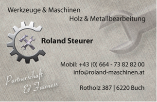 RolandSteurer